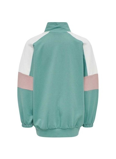 Hummel Valerıe Long Sweatshırt Renkli